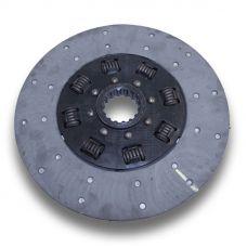 Диск сцепления ДТ-75 мягкий (СМД-18,20,22) А52.21.000