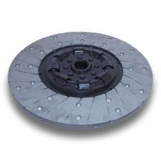 Диск сцепления МТЗ-80 (демпфер на пружинах) 70-1601130-А3