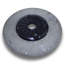 Диск сцепления Т-150 (СМД-60), мягкий (150.21.024-2)