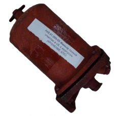Фильтр ФТ-75 (А65.01.000-03 СБ) тонкой очистки топлива (ЮМЗ-6, Д-65)