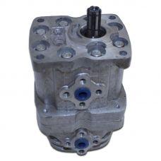 Насос шестеренный НШ 16-10-10Д-3 / НШ 16-10-10Д-3Л