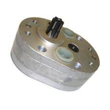 Насос масляный шестеренный НМШ 25П/ПА