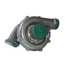 Турбина ТКР 9-12