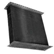 Сердцевина радиатора КСК-100, КСКУ-6, Дон-1500 (СМД-72, Д-260) 250У.13.020-4