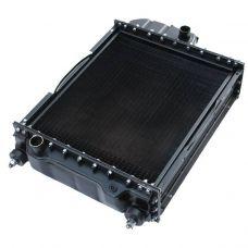 Радиатор водяной МТЗ-80/82, МТЗ-1221, Т-70 (Д-240, 243) 70П-1301.010