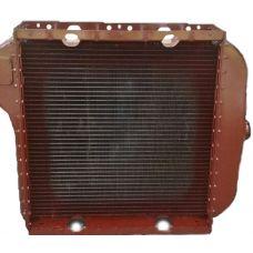 Радиатор водяной ДТ-75 (А-01, А-41, СМД) 85У.13.010-4