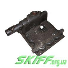Крышка МТЗ механизма передач 70-1703025