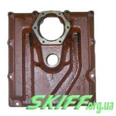 Крышка управления КПП 50-1702025-А