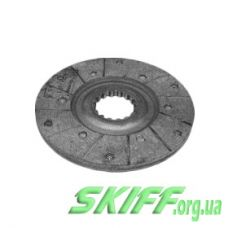 Диск тормоза (нового образца) 85-3502040