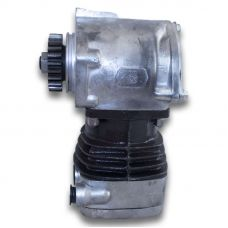 Компрессор КамАЗ Евро (53205-3509015) одноцилиндровый