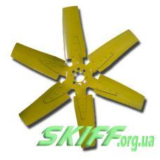 Вентилятор (крыльчатка) 60-13010.11