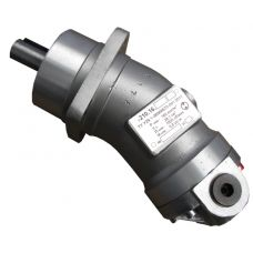 Гидромотор 210.16.11.00Г (шпоночный вал, реверс)