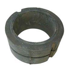 Амортизатор ДТ-75 (37.155) КПП (кольцо резин)