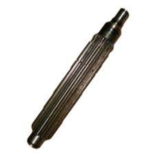Вал ДТ-75 (К77.58.218) пониж. скоростей ХУМ и рев.