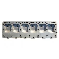 Головка блока цилиндров ГАЗ-51, ГАЗ-52, ГАЗ-53 (ГАЗ-51, АП-4014)