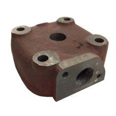 Головка цилиндра ПД-10, П-350 (МТЗ, ЮМЗ, ДТ-75, Т-150)