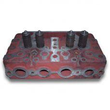 Головка блока цилиндров Д-160, Д-180 (Т-130, Т-170)