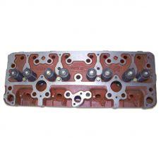 Головка блока цилиндров СМД-22 (Енисей-1200, СК-5 Нива, СКД-6 Сибиряк)