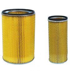 Фильтр воздушный В-008 (Дон-1500Б, Акрос ЯМЗ-238АК) (Нива А-41) (Енисей) комплект (2 шт)