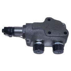 Клапан предохранительный рулевого управления Т-150 (151.40.039-4)