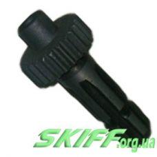 Хвостовик ВОМ МТЗ-80 (зуб. 6 шлицев.) 80-4202019Б-01