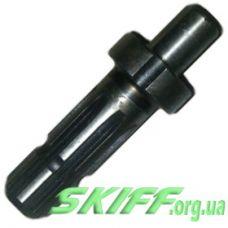 Хвостовик ВОМ МТЗ-80 (рол. 8 шлицев.) 70-4202019
