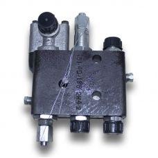 Клапан расхода Т-150 (151.40.039-1)