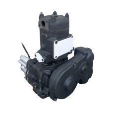 Пусковой двигатель П-350 (Т-150, СМД-60), 350.01.010.00