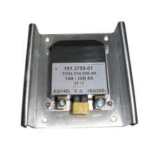 Преобразователь тока 14В-28В (МТЗ) 191.3759-01 (Россия) 8А