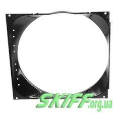 Кожух радиатора МТЗ-80/82, МТЗ-920 (Д-240, Д-243) 70-1309080