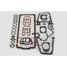 Набор прокладок двигателя (полный) (с медными прокладками) Д-144