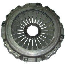 Корзина сцепления ЯМЗ-181 (181.1601090) лепестковая