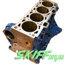 Блок цилиндров 240-1002001Б