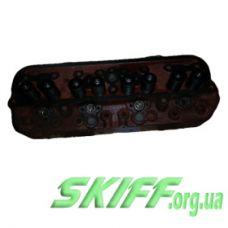 Головка СБ блока с клапанами Д65-1003012