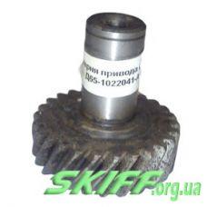 Шестерня привода НШ Д65-1022041А