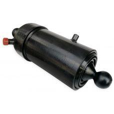 Гидроцилиндр ГАЗ (3 штока) 3507-8603010