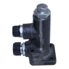 Клапан потока Т-40 (Т30-3405190)