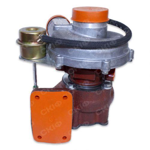 Турбина ТКР 6.1 с вакуумом