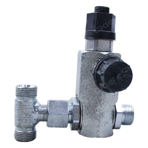 Клапан деления потока Т-25, Т-16 (под переоборудование насосом дозатором)