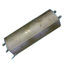 Глушитель ДТ-75 (СМД-14) бочонок 14-07С3 (77.29.078)