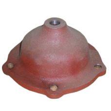 Крышка ДТ-75 (77.32.104А) направляющего колеса