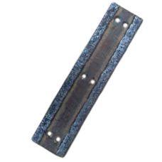 Нож отвала бульдозера (двухсторонний) без болтов ДТ-75 (Д-606)