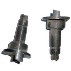 Вал СМД привода гидронасоса (7-2602-1)