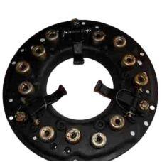 Кожух корзины сцепления СМД-14 (диск опорный) (14-21С9)