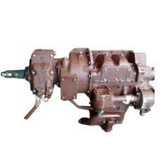 Пусковой двигатель ПД-23 17-23СП