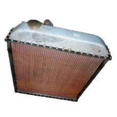 Радиатор водяной 130У.13.010-1СП