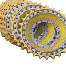 Колесо сегментное ведущее 1А170 (50-19-182СП-05)