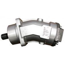 Гидромотор 410.112.А-00.02 (шлицевой вал d=40, реверс)