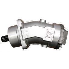 Гидромотор 410.112.А-01.02 (шпоночный вал d=40, реверс)