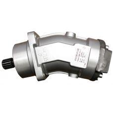 Гидромотор 410.56-01.02 (шпоночный вал d=30, реверс)